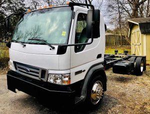 Nomadic LED Truck Sales Building Phase 5